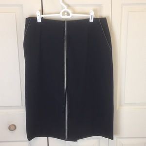 Talbots Stretch Skirt